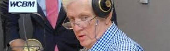 RIP Tom Marr
