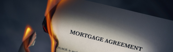 Mortgage Debt – The Retirement Time Bomb