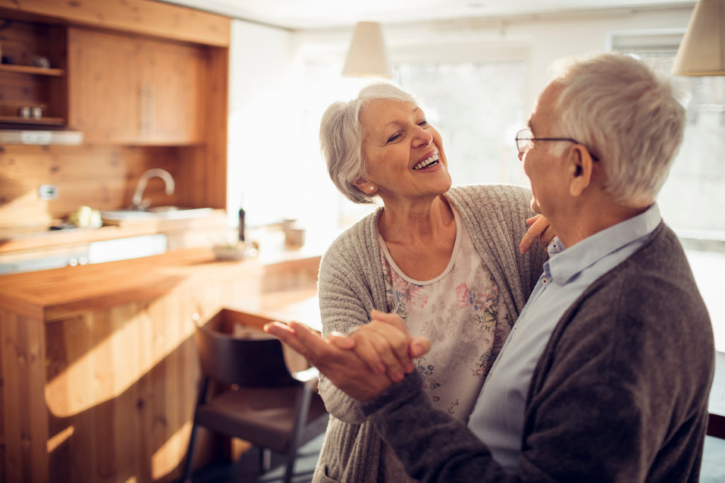 HUD Reveals Pressing Problem of Senior Housing. A Reverse Mortgage Can Solve It!