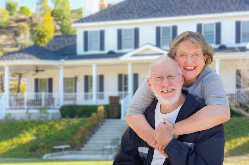Are You a Senior Homeowner? Reasons Why You Will Rejoice After Second Quarter's Results…