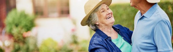 The Top Five Things That a Reverse Mortgage Means for You!