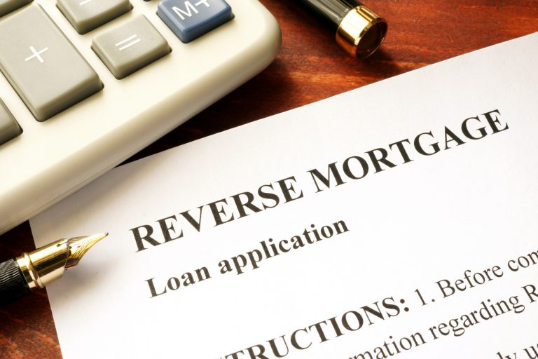 reverse mortgage loan A hecm reverse mortgages can be used as refinance vehicle for an existing home that is free and clear or a home with an existing mortgage the hecm can also be used purchase a home which will not require mortgage payments.