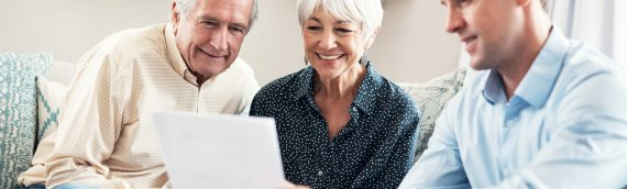Are You a Retiree? If So, Find out Why This Financial Planner Urges You to Learn About Reverse Mortgages!
