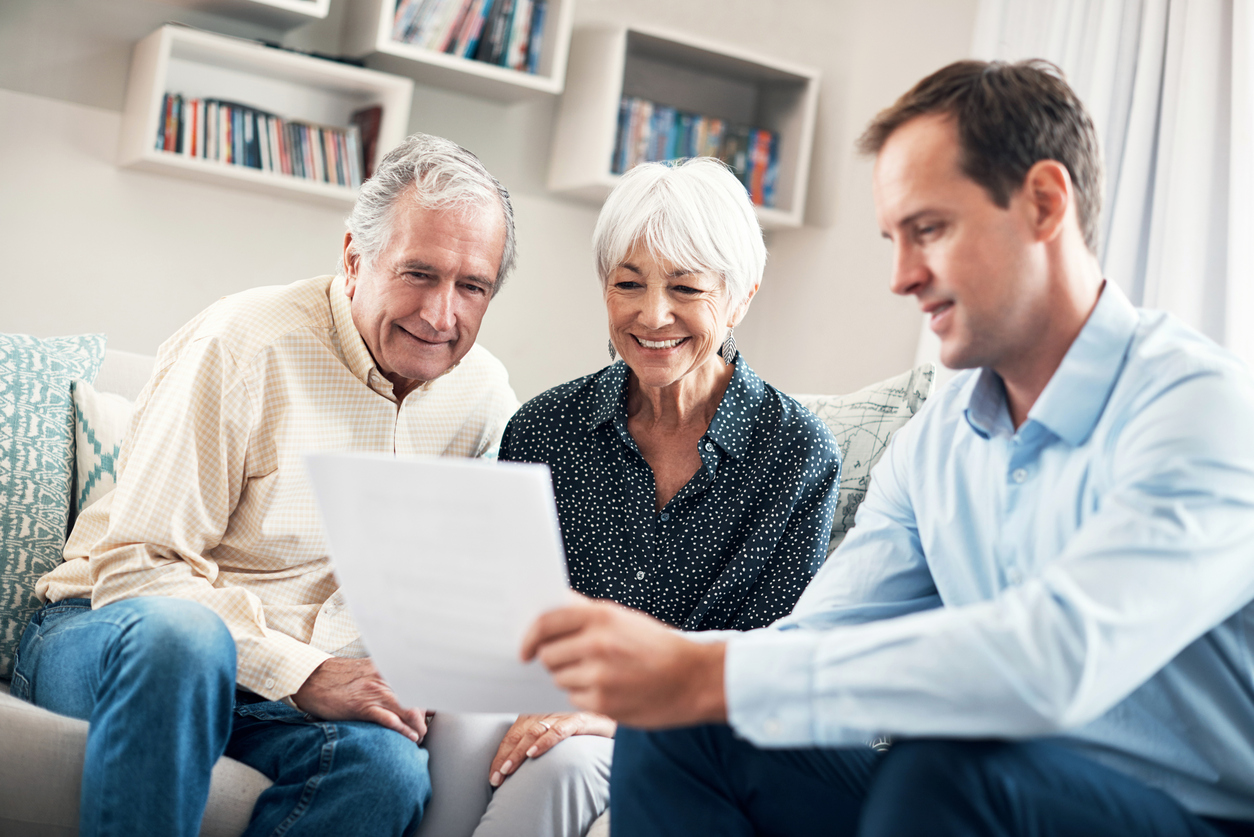 Are You a Retiree?