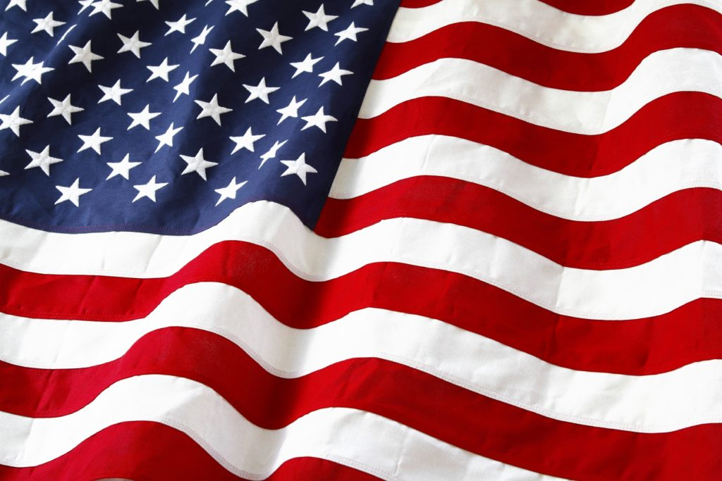 Monday We Raise Our Flags for Memorial's Day! Find out How to Enjoy the Celebration with a Senior Loved One
