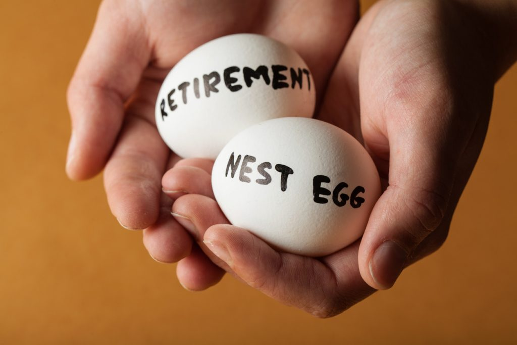 Building Your Nest Egg with the Reverse Mortgage Can Be a Great Option!