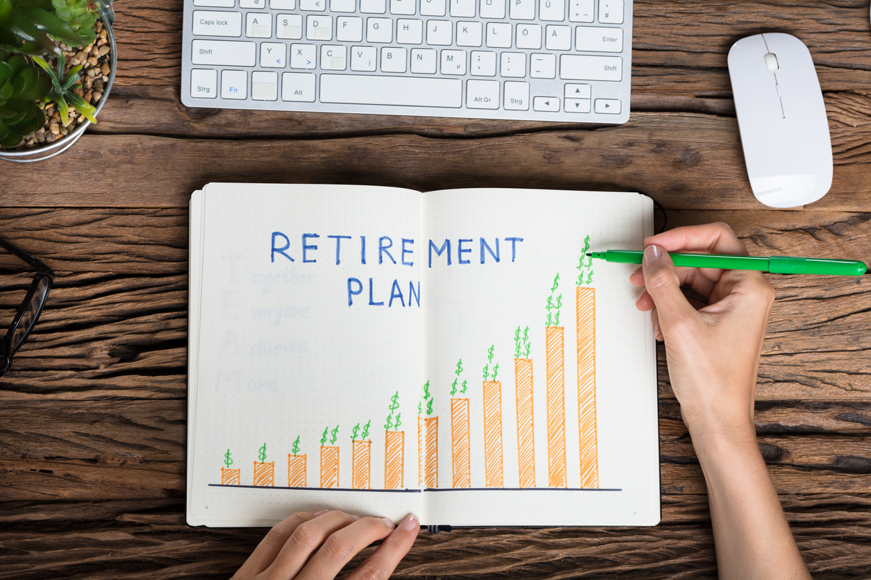 How Much Do I Really Need for Retirement