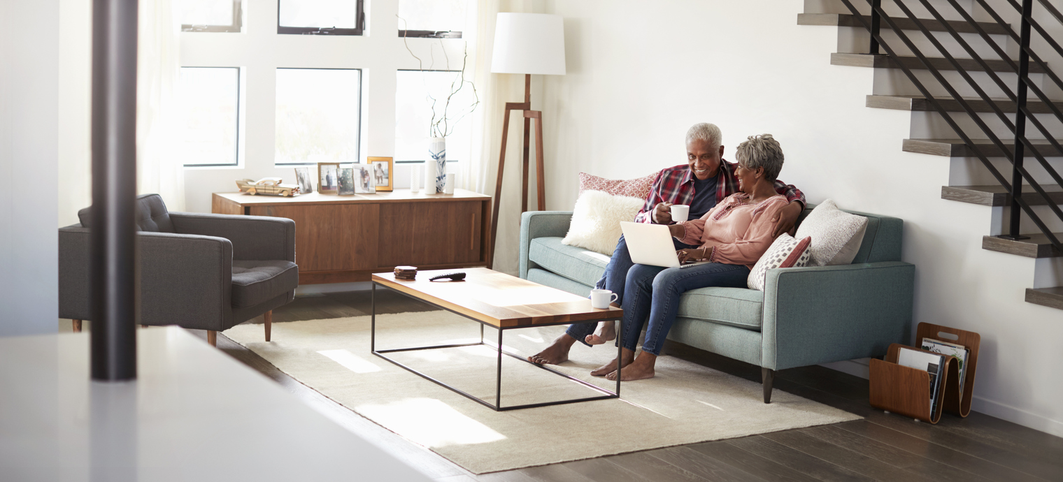 Stay in Your Home with a Reverse Mortgage
