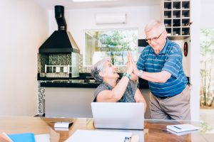Follow Your Dreams with a Reverse Mortgage