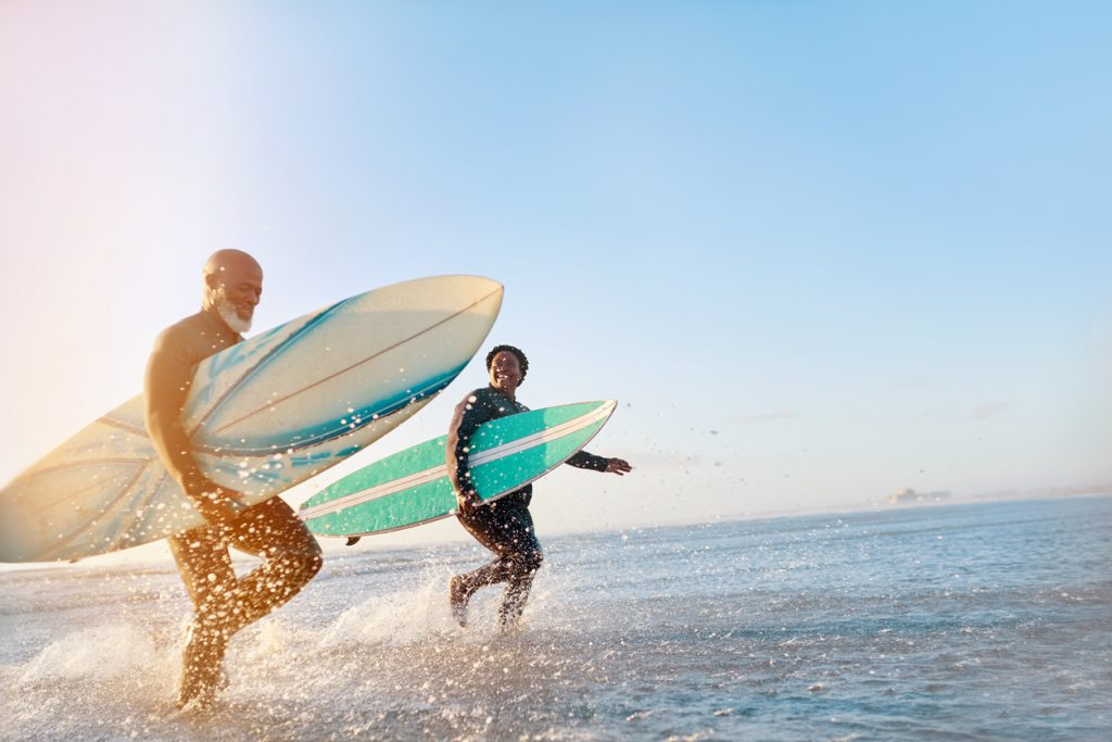 5 Trips You Need To take in Retirement