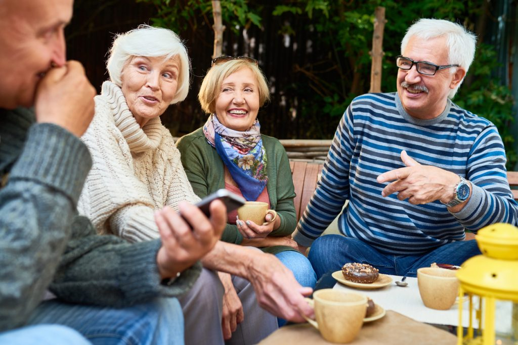 Find Purpose in Your Retirement with Careful Planning