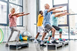 4 Tips for Staying Healthy During Retirement