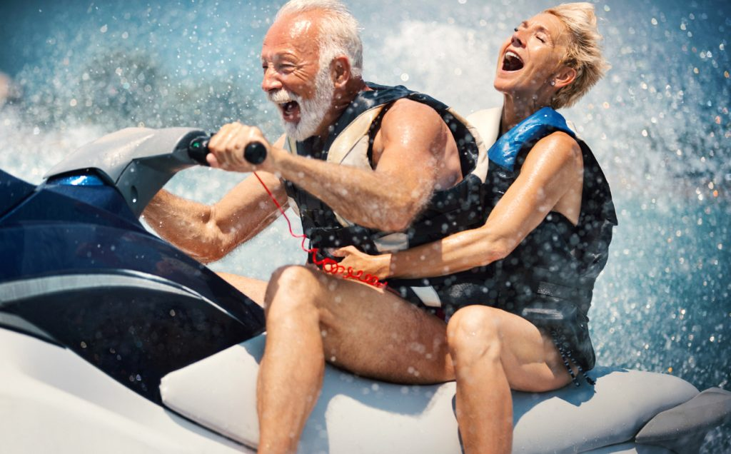 """How to Retire Happy: 3 Tips for Living the """"Good Life"""""""