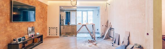 Upgrades and Improvements to Make on Your Home with a Reverse Mortgage